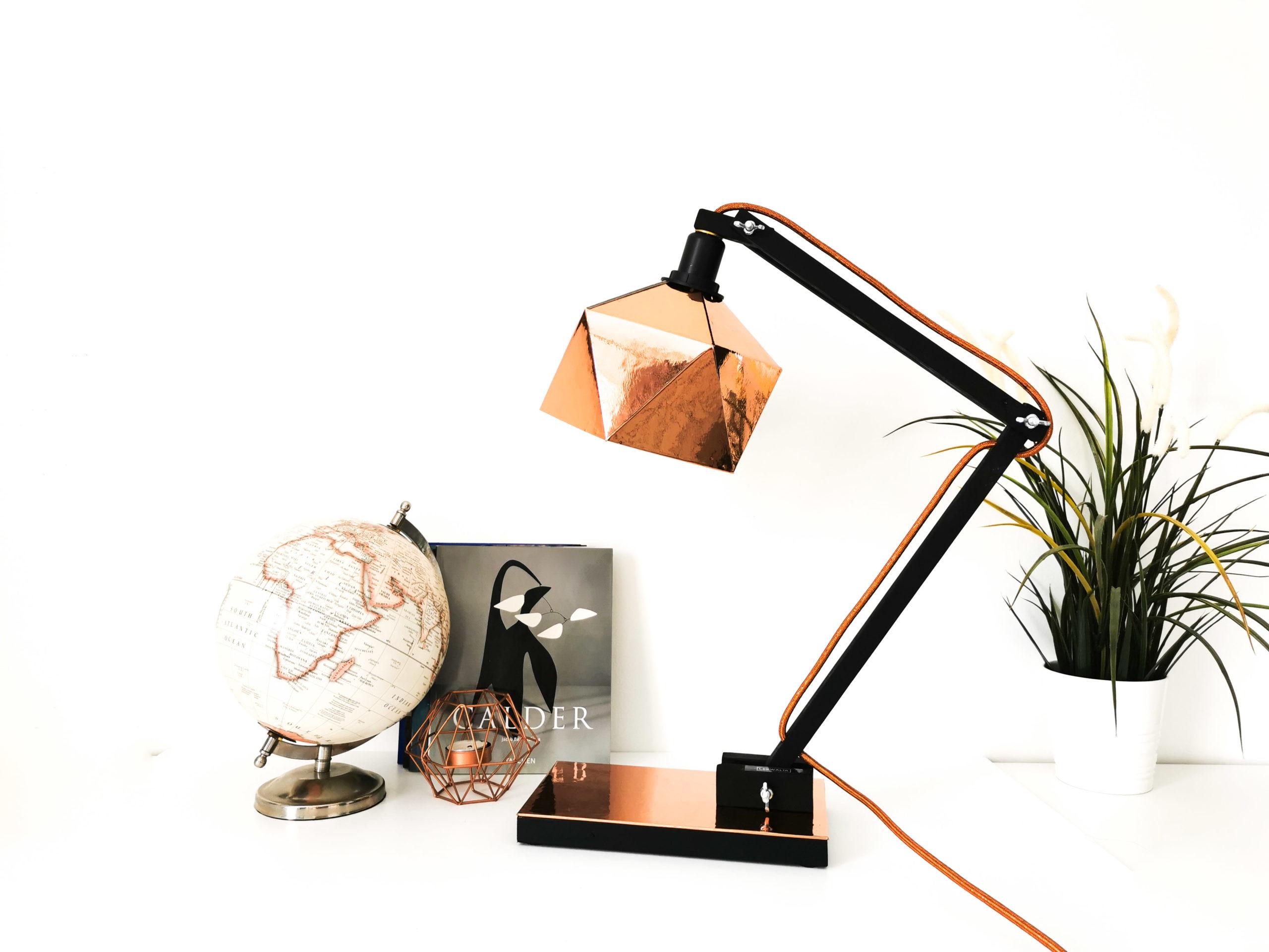 lampe bureau creation francaise leonie et france